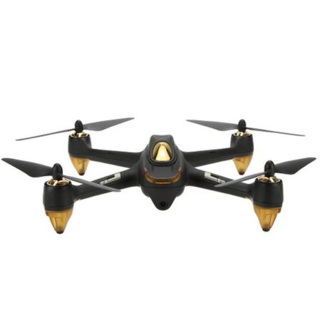 Drone Noir et Or