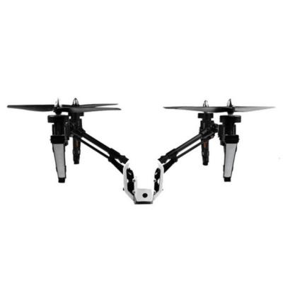Drone Quadrocoptère Noir