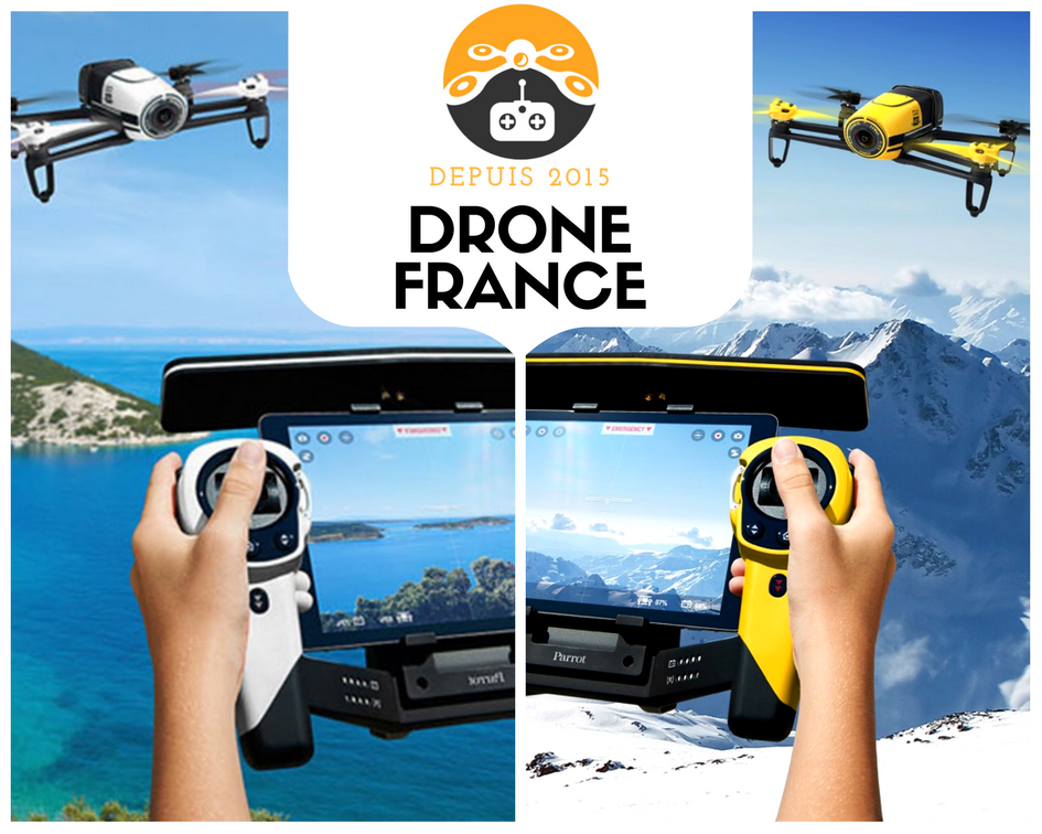 drone france